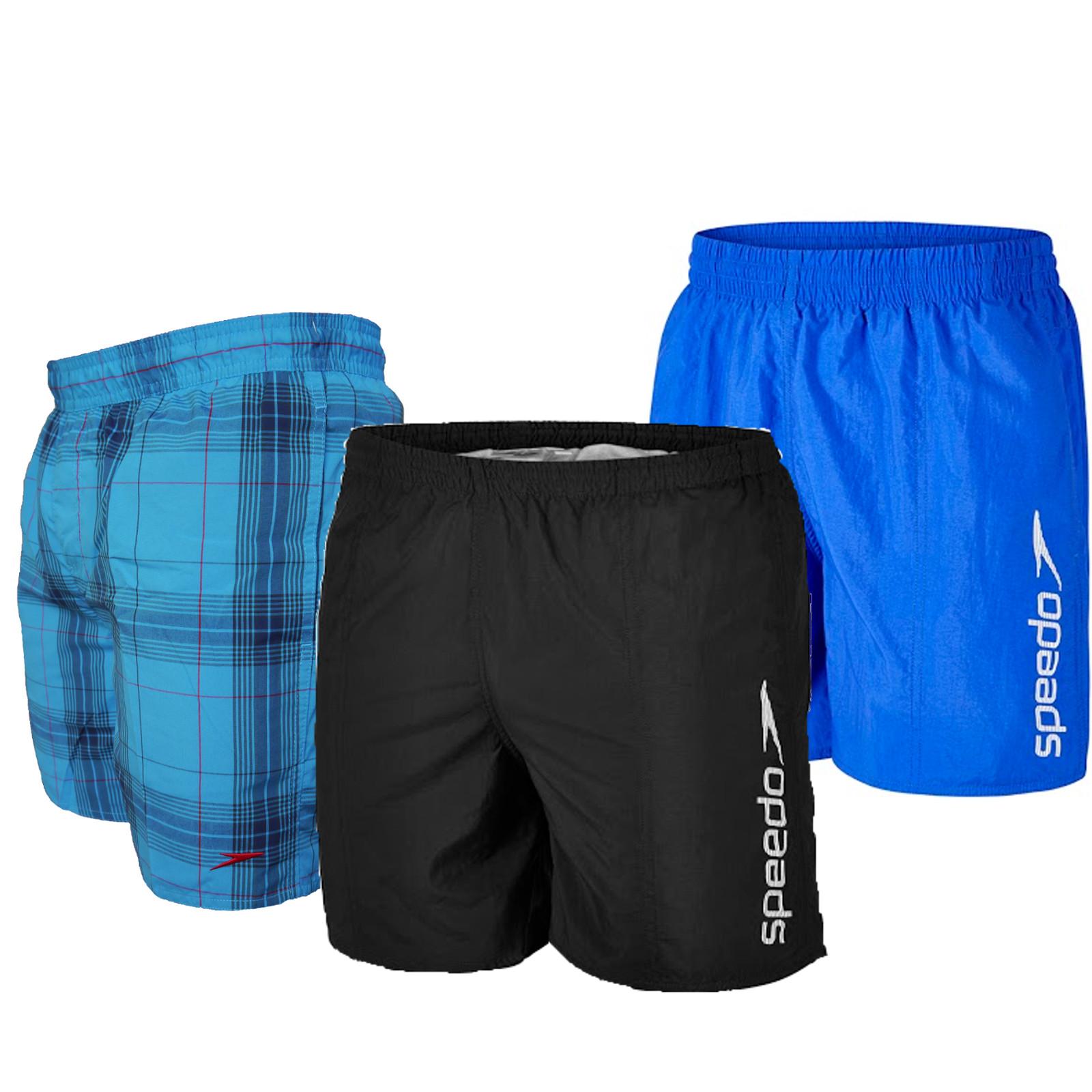 Badehosen Freizeit - Shorts