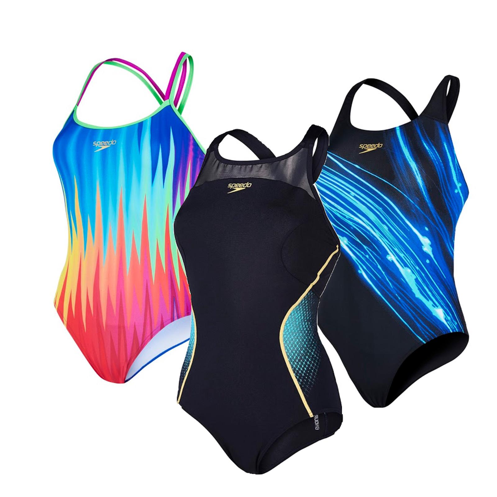 Badeanzüge Training