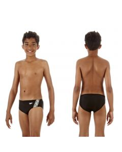 kinderbadehose speedo monogram
