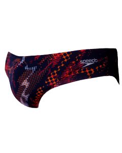 speedo badehose endurance hydroturn brief jungen