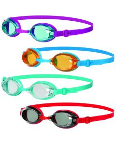 speedo schwimmbrille jet junior v2