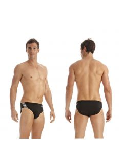 Speedo Badehose Brief Herren Männer monogram