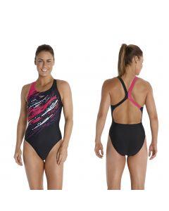 speedo schwimmanzug endurance