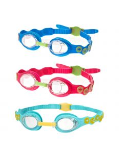 Schwimmbrille Speedo Sea Squad Kinder