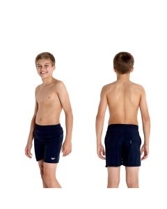 Speedo watershorts kinder solid leisure dunkelblau