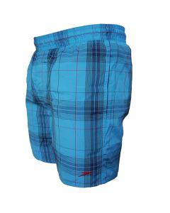 Speedo watershorts yarn dyed check leisure