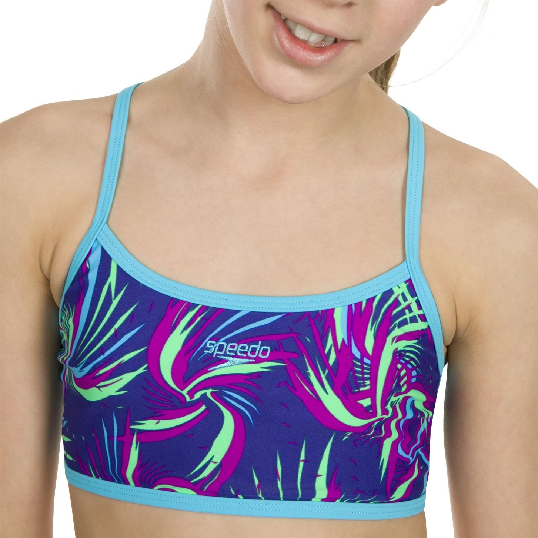Bikini von Speedo für Mädchen und Kinderr