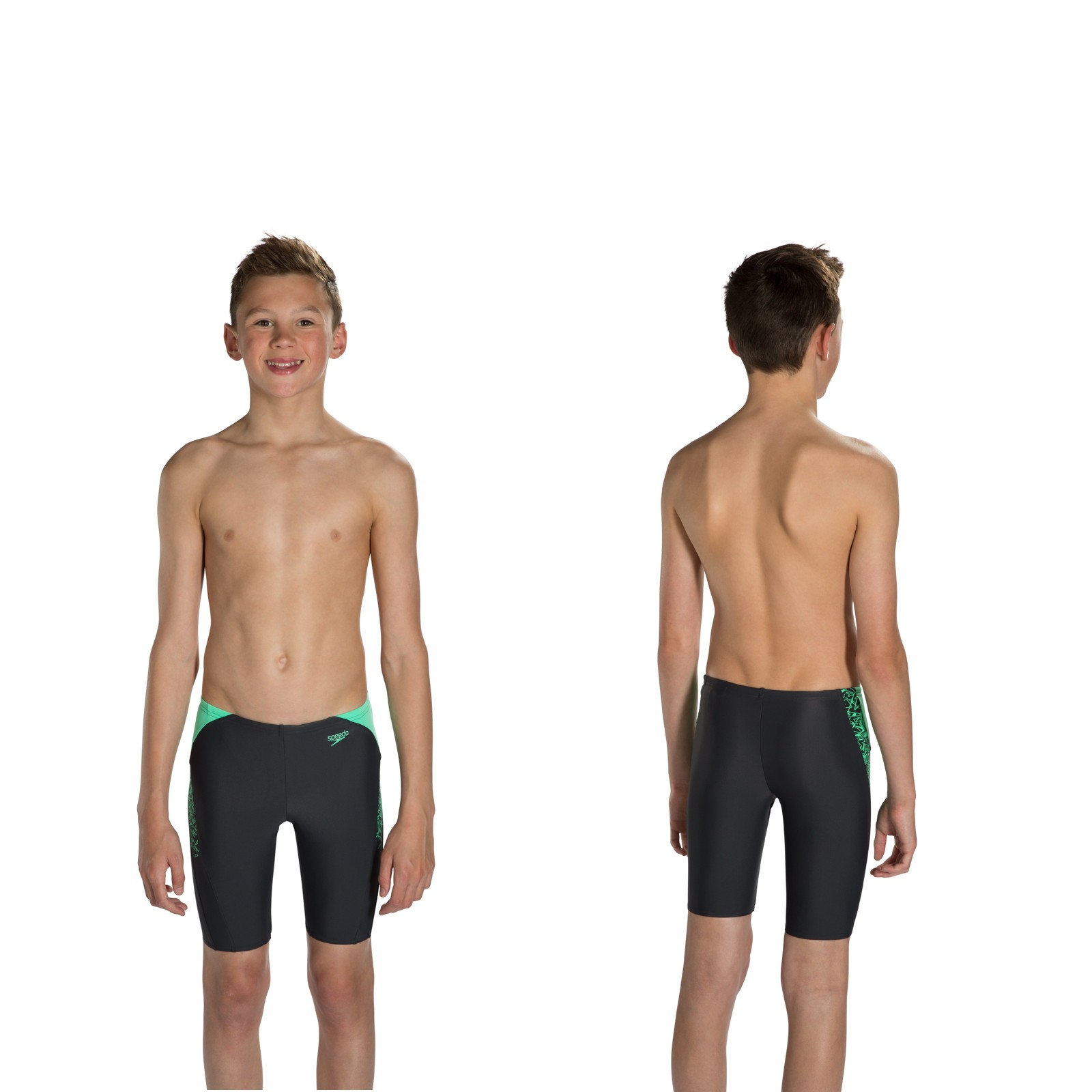 badehose von speedo jammer jungen kinder. Black Bedroom Furniture Sets. Home Design Ideas