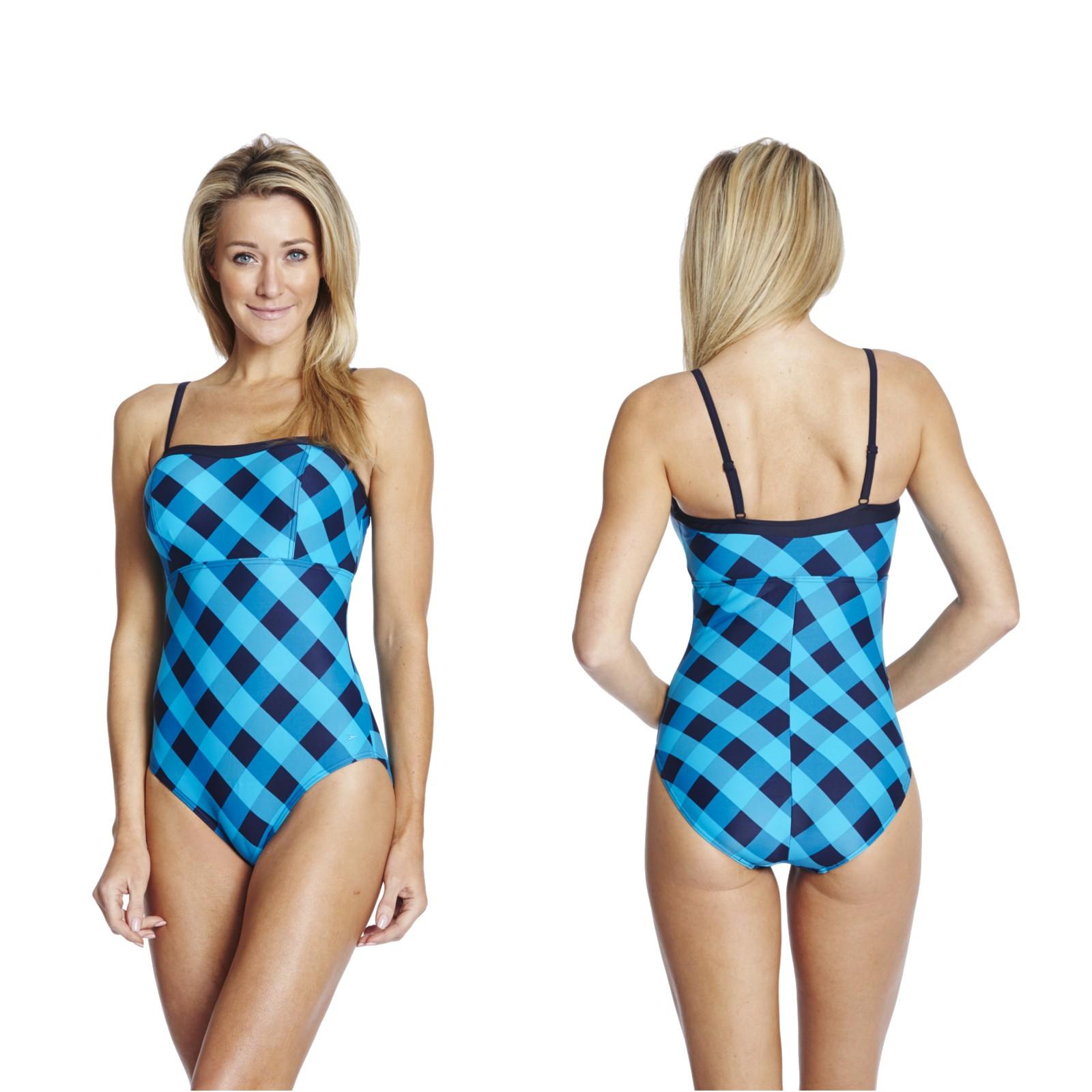 100% authentic 2c3b6 327e1 Badeanzug von Speedo für Damen und Frauen mit Cups