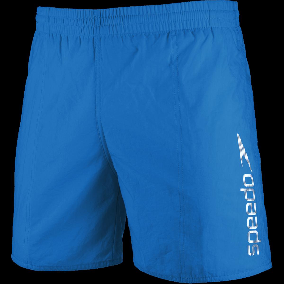 Speedo watershorts scope blau