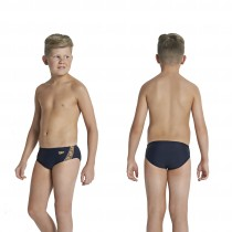 speedo badehose kinder brief 381