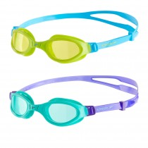 futura plus kinderschwimmbrille speedo
