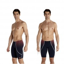 badehose speedo jammer pinnacle herren speedo fit