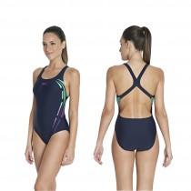 speedo schwimmanzug endurance10 powerback