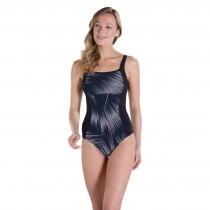 speedo bodyshaping badeanzug damen