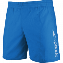 Speedo watershorts scope blau
