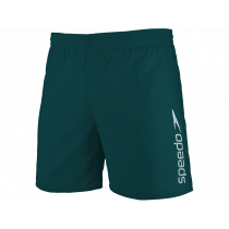 Speedo watershorts scope petrol