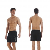 Speedo watershorts scope schwarz