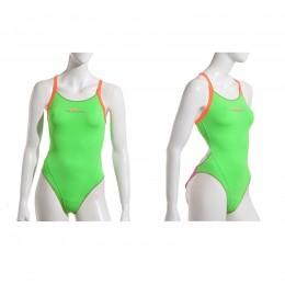 aquarapid schwimmanzug airi grün unterfüttert