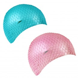 badekappe speedo silikon bubble cap