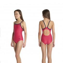 speedo badeanzug schwimmanzug muscleback