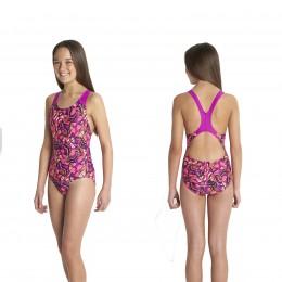 speedo badeanzug schwimmanzug schmetterling