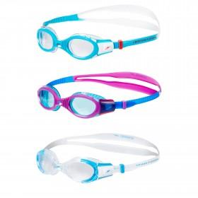 Speedo Schwimmbrille Futura Biofuse flexiseal Kinder