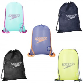 Speedo Equipment Mesh Bag Netztasche