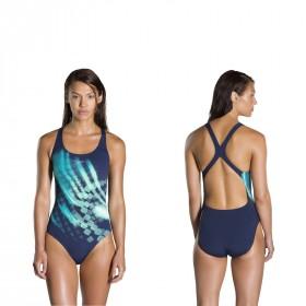 Badeanzug Speedo Damen Frauen powerback