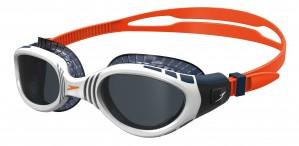 speedo schwimmbrille futura biofuse flexiseal triathlon
