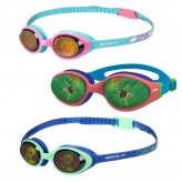 Schwimmbrille Speedo Illusion Kinder