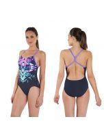 speedo schwimmanzug endurance+ digital